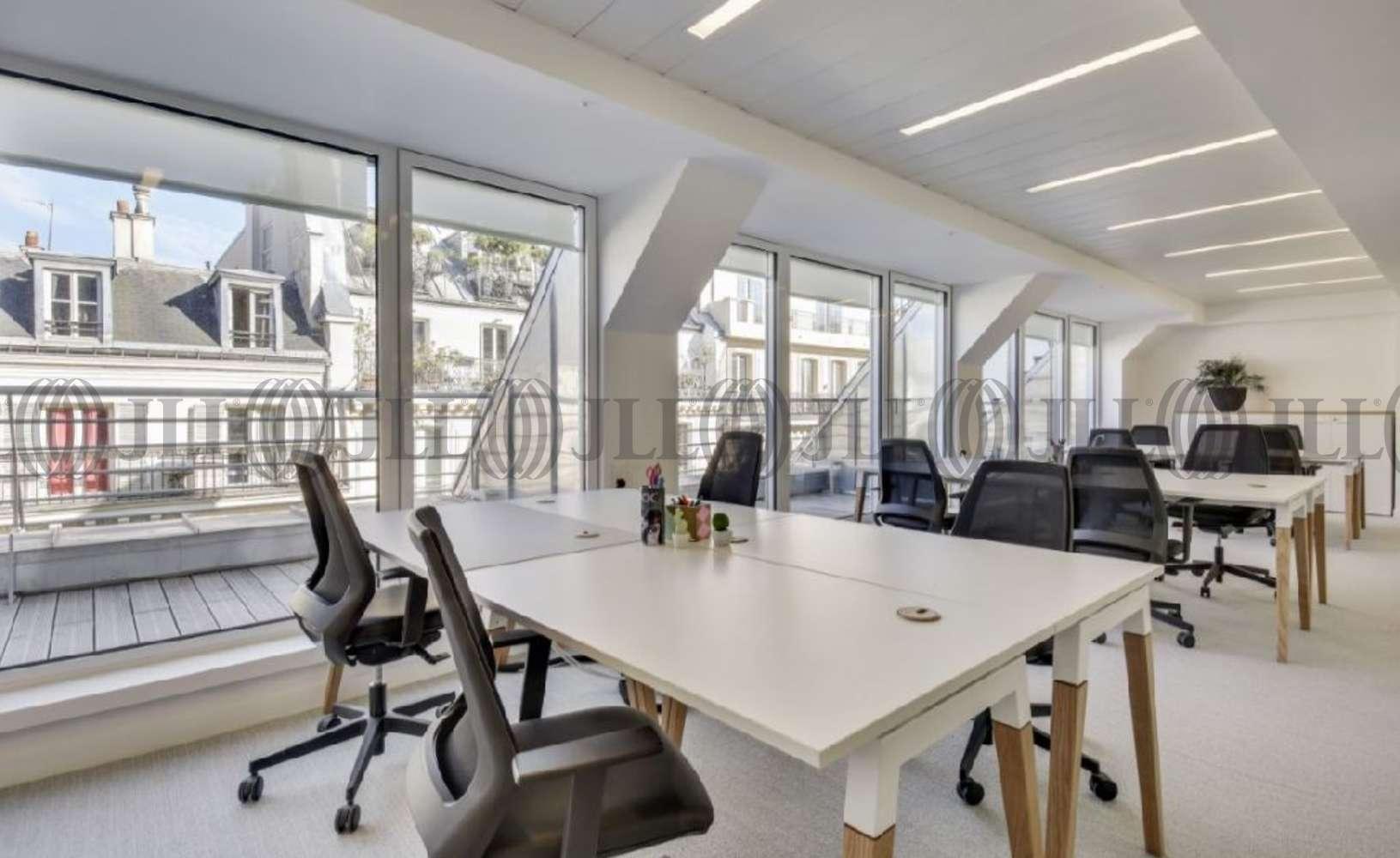 Bureaux Paris, 75008 - WOJO CHAMPS ELYSEES