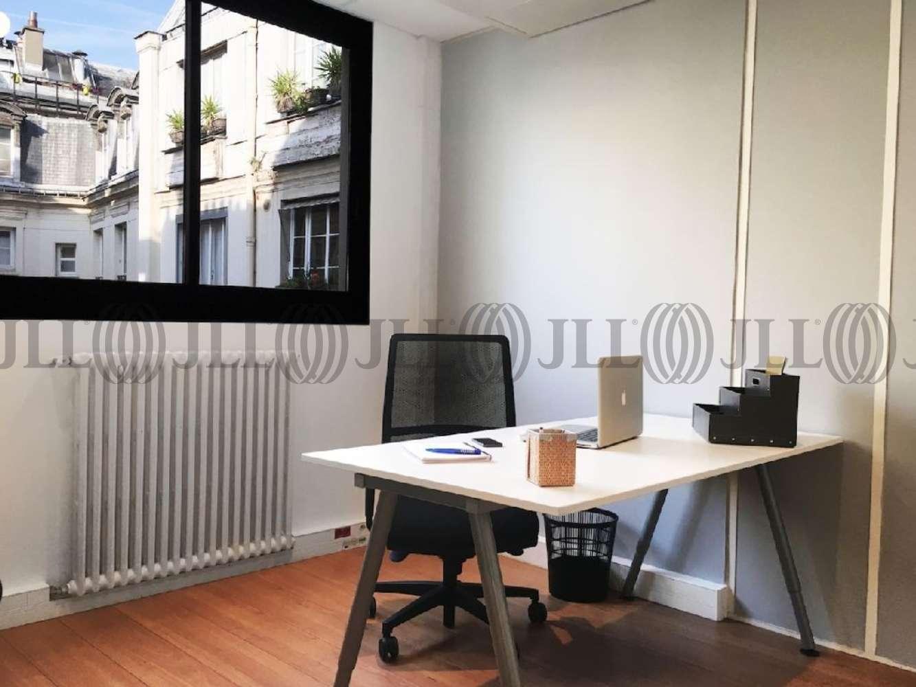 Bureaux Paris, 75008 - DESKEO WASHINGTON