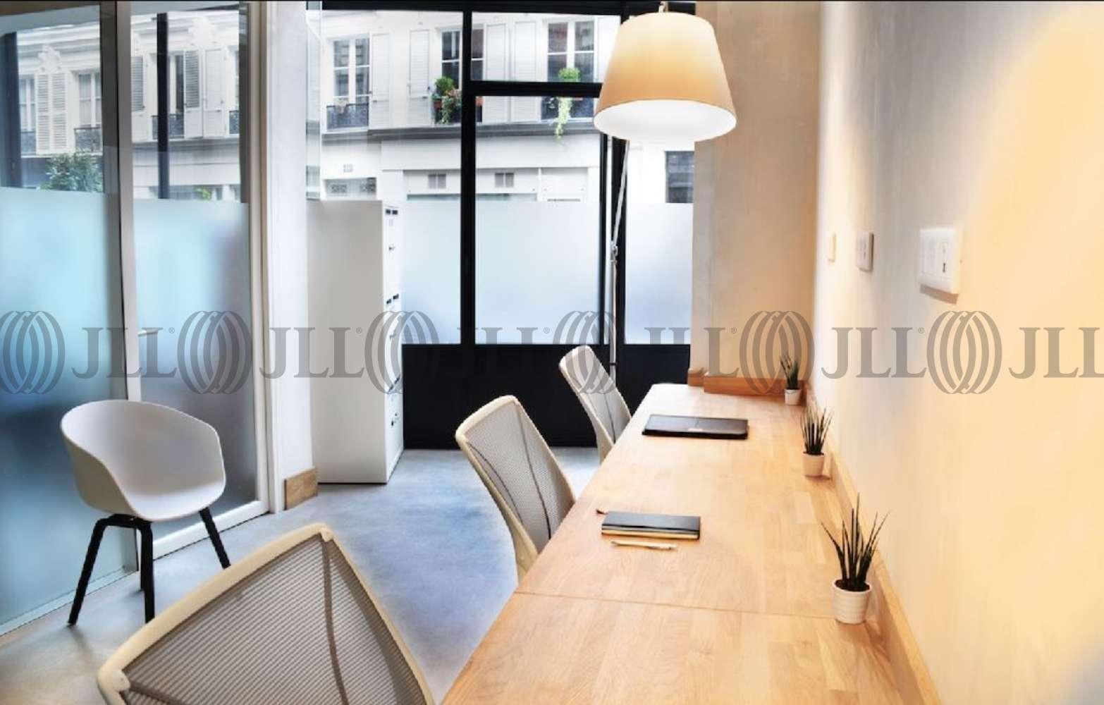 Bureaux Paris, 75017 - DESKEO TRUFFAUT