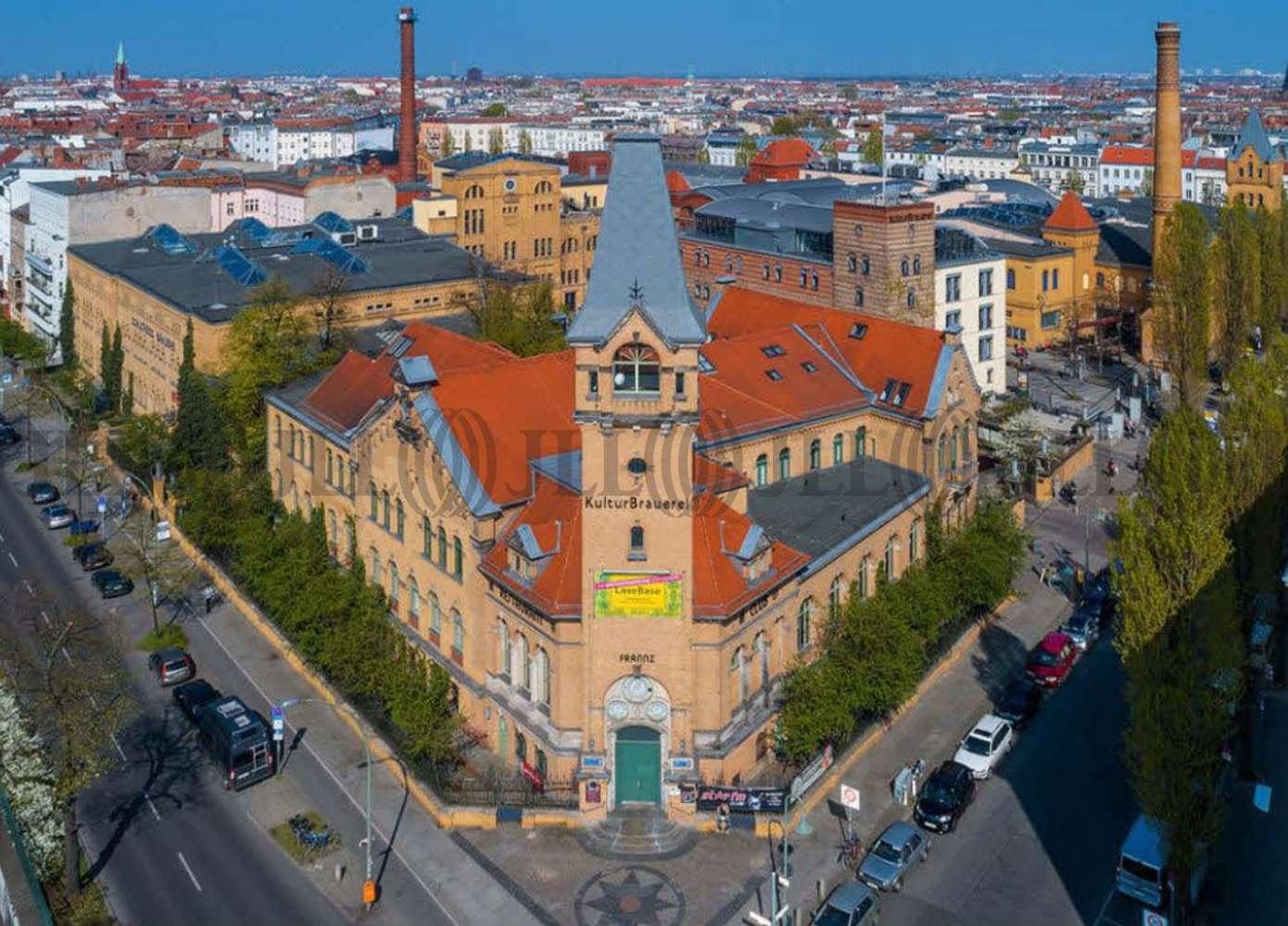 Büros Berlin, 10435