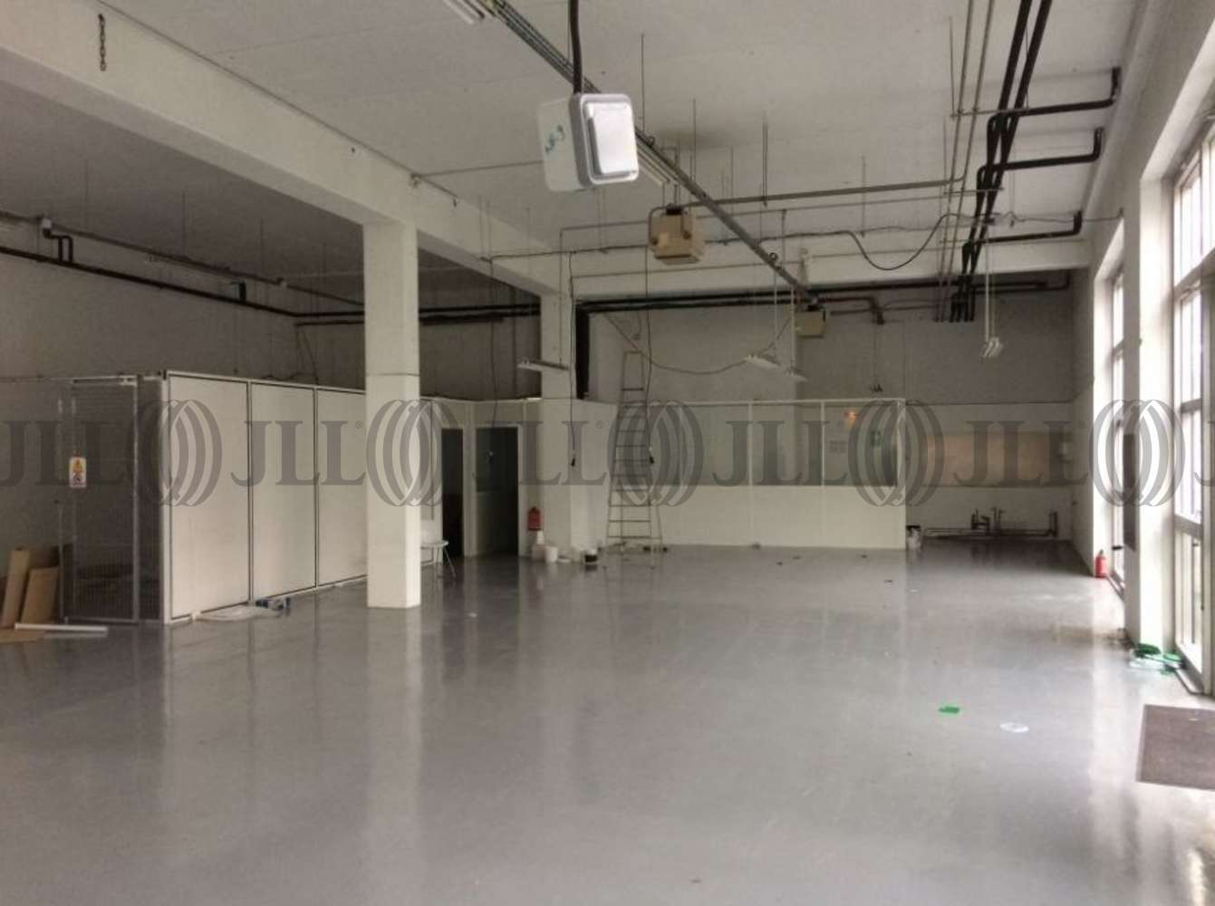 Activités/entrepôt Clamart, 92140 - ATLANTIC 361