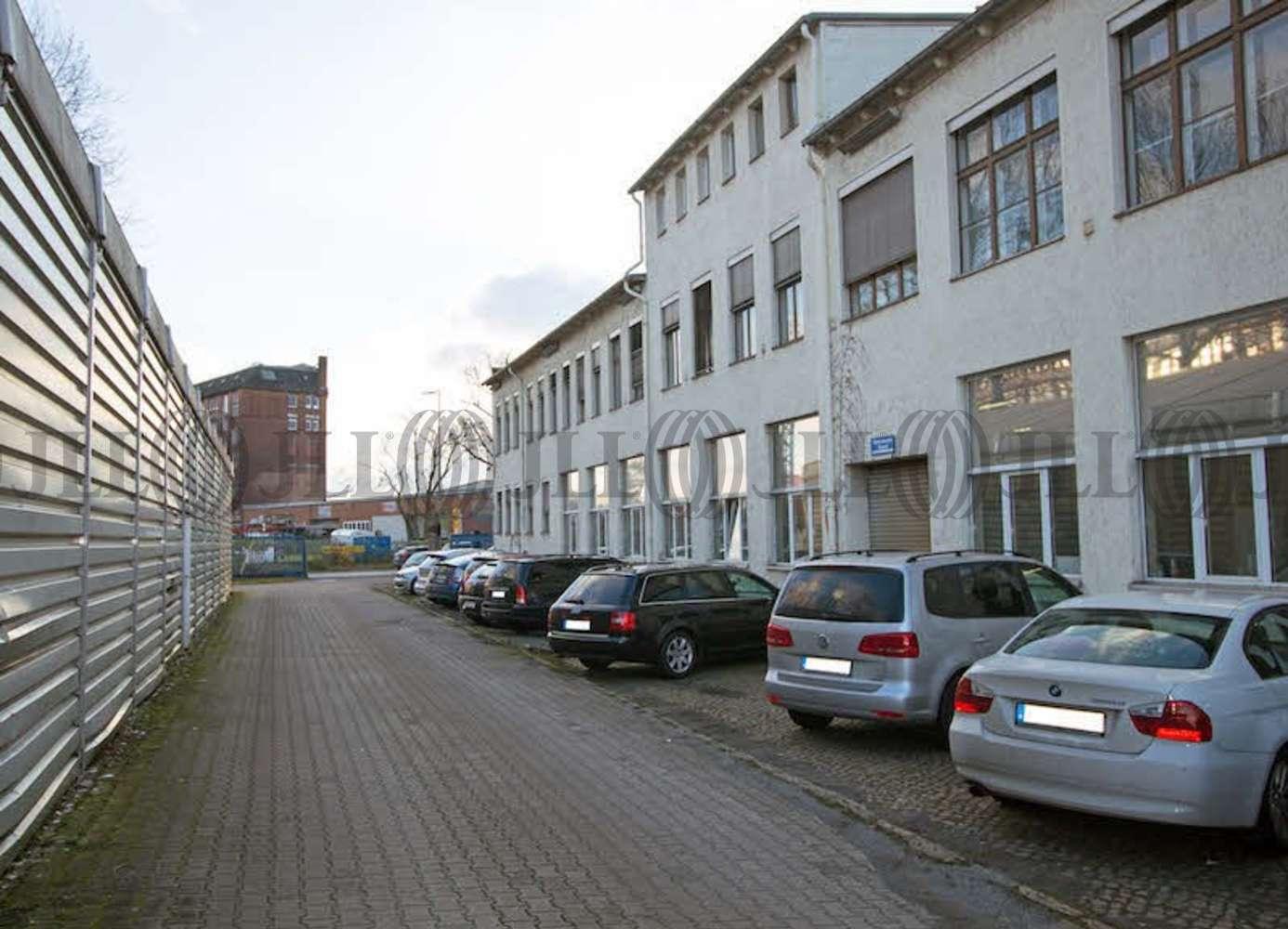 Hallen Berlin, 12099