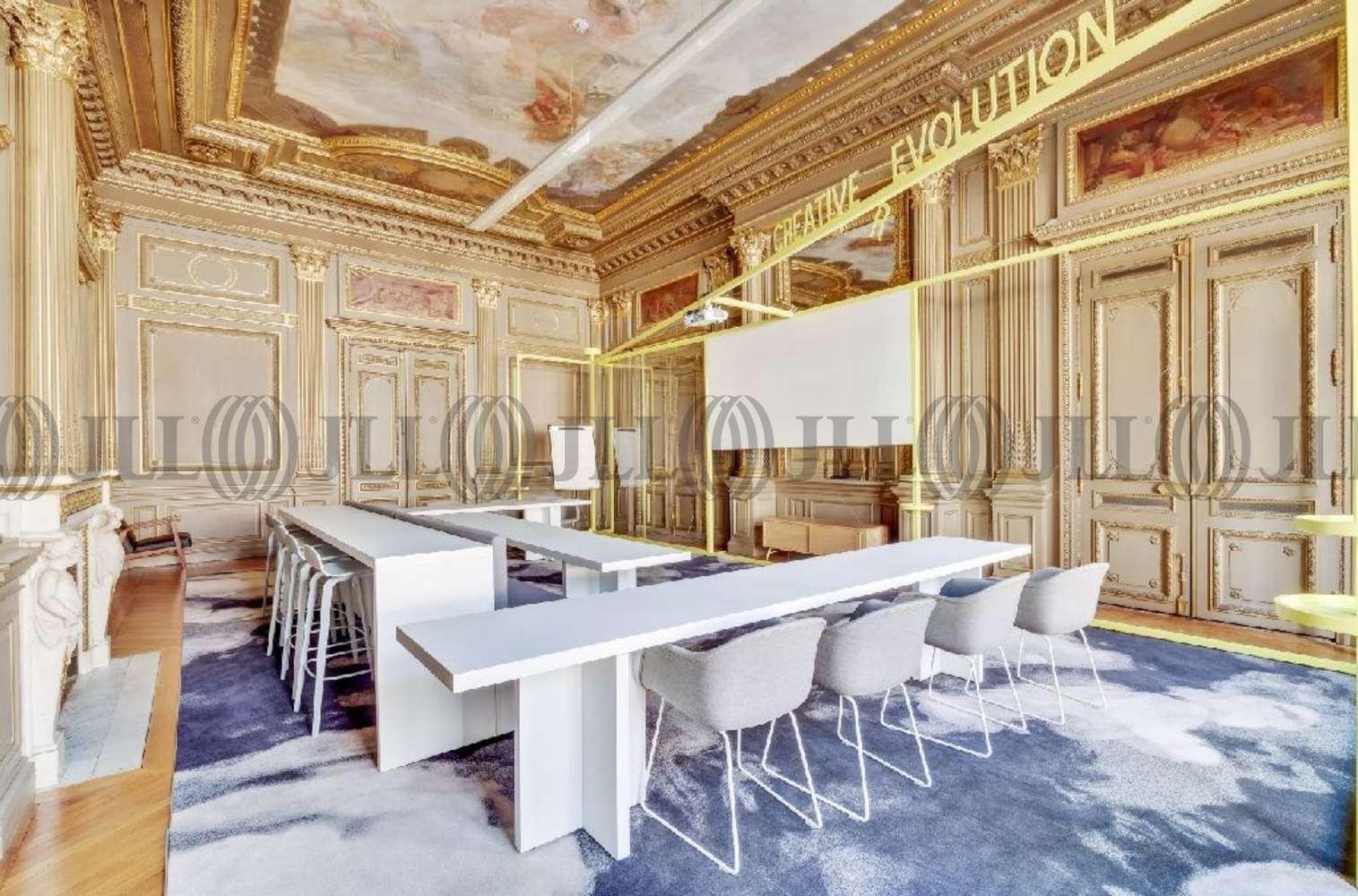 Bureaux Paris, 75009 - WOJO SAINT LAZARE