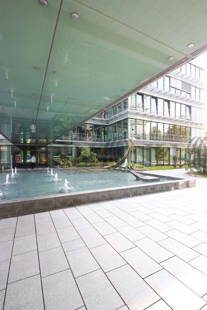 Büros Kronberg im taunus, 61476