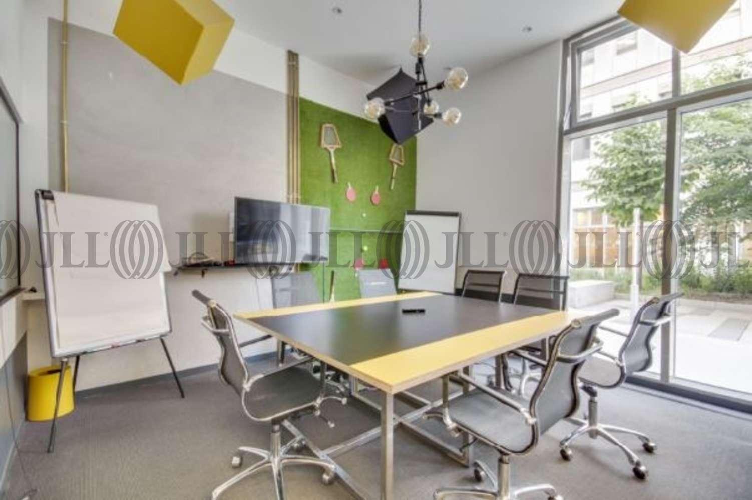 Bureaux Paris, 75011 - COOL & WORKERS CHEMIN VERT