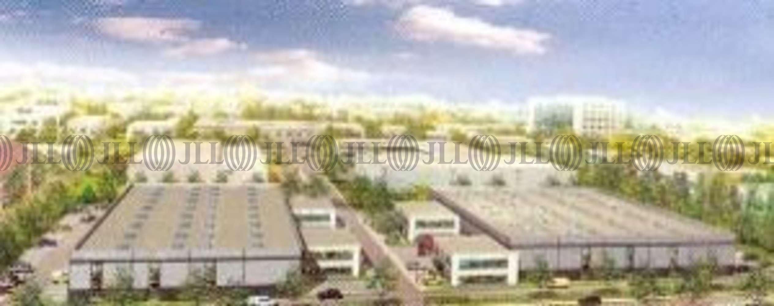 Activités/entrepôt Gennevilliers, 92230 - PARC DES GRESILLONS