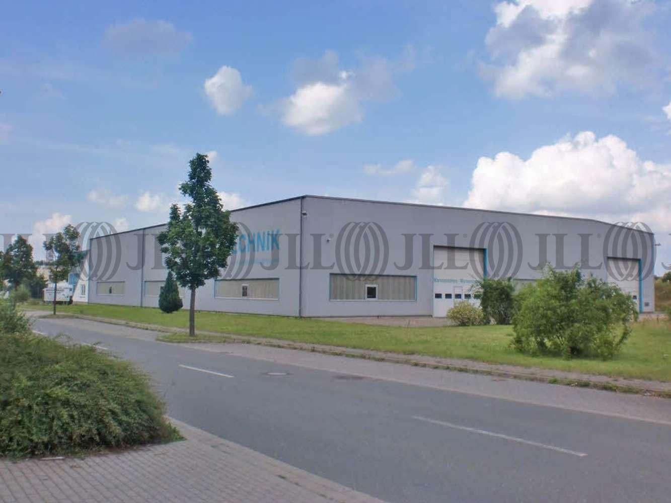 Hallen Schönebeck (elbe), 39218