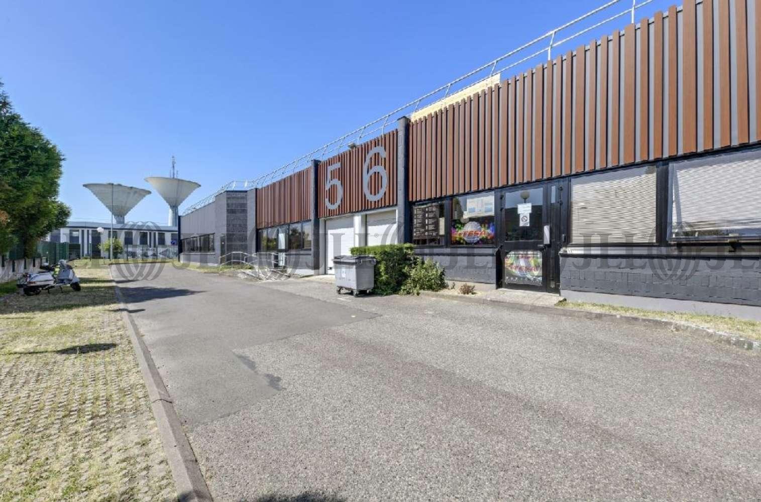 Bureaux Villebon sur yvette, 91140 - HIGHTEC 1 et 2