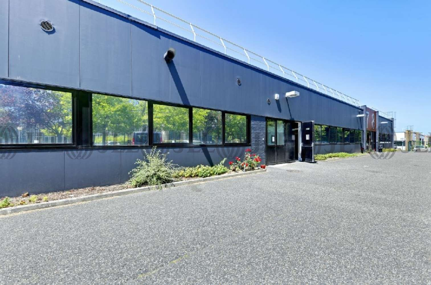 Activités/entrepôt Villebon sur yvette, 91140 - HIGHTEC 3