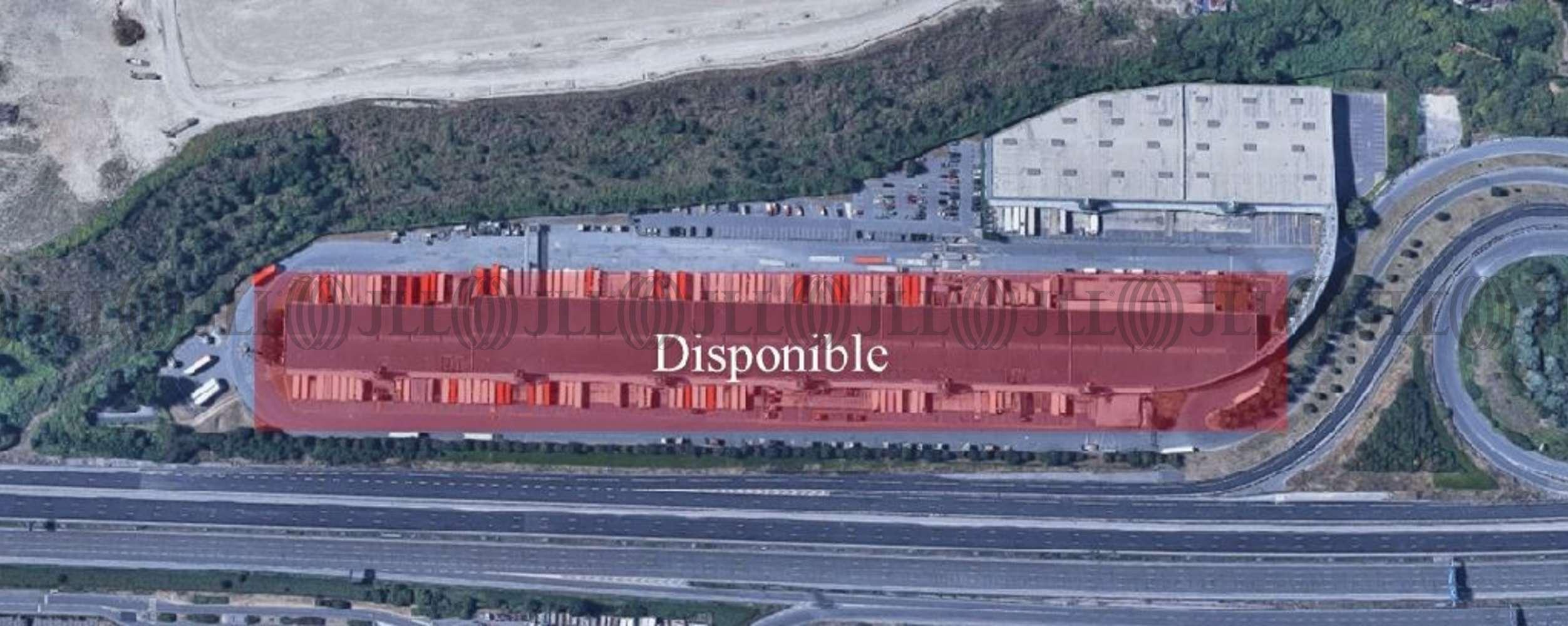 Plateformes logistiques Aulnay sous bois, 93600 - DC25