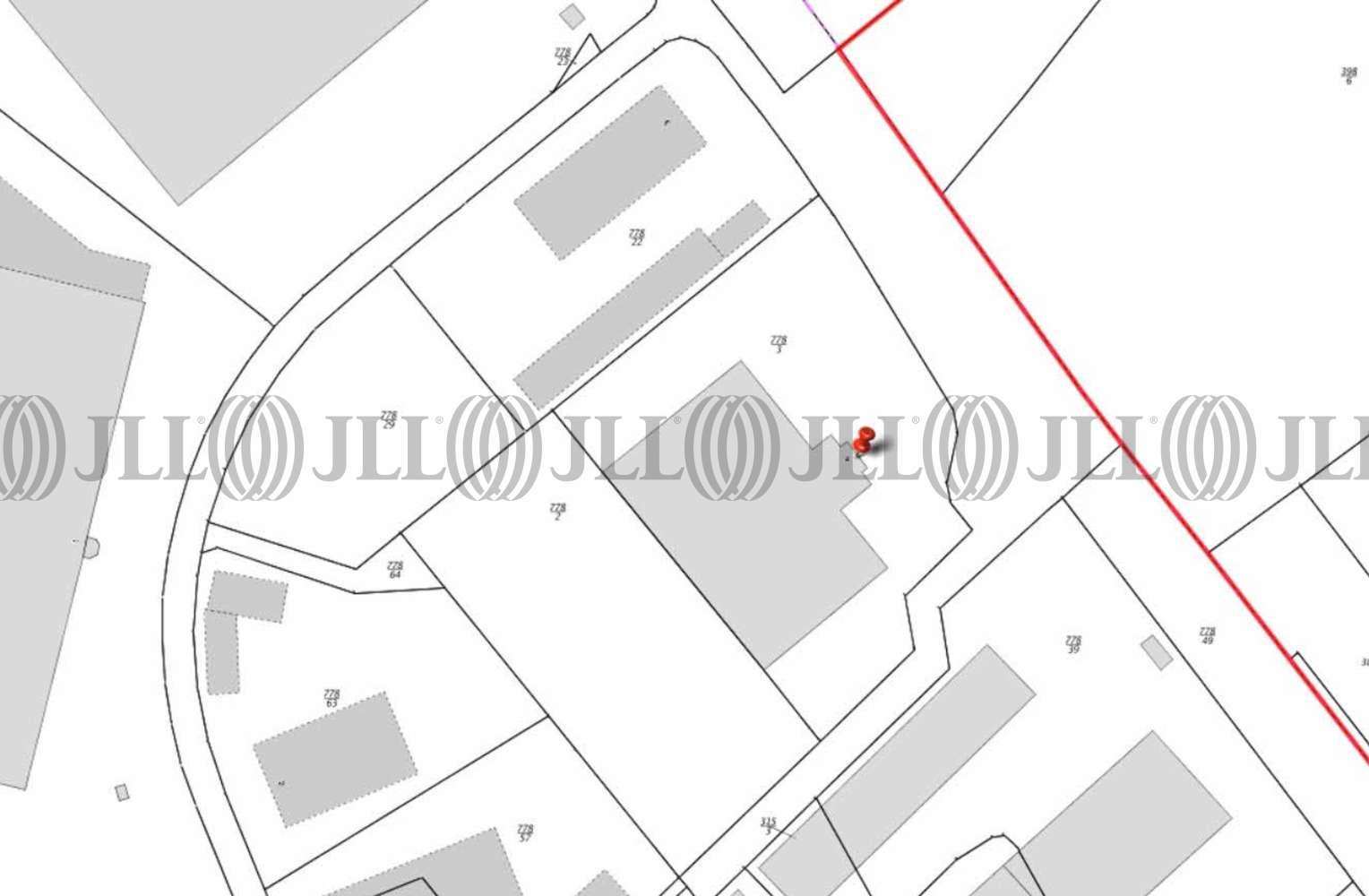 Hallen Saalburg-ebersdorf, 07929