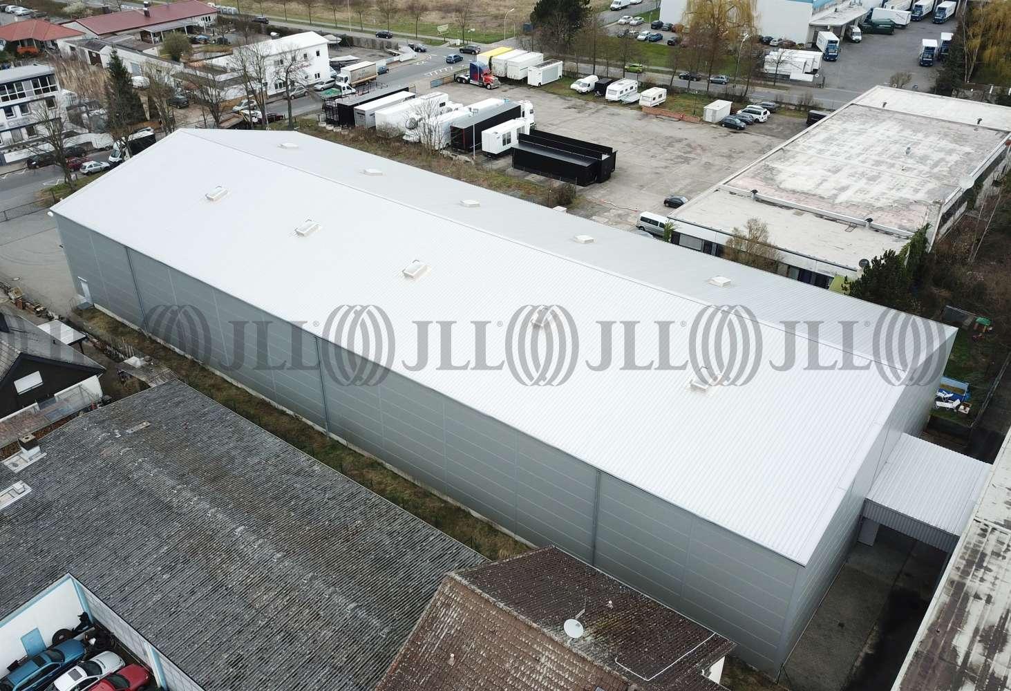 Hallen Griesheim, 64347
