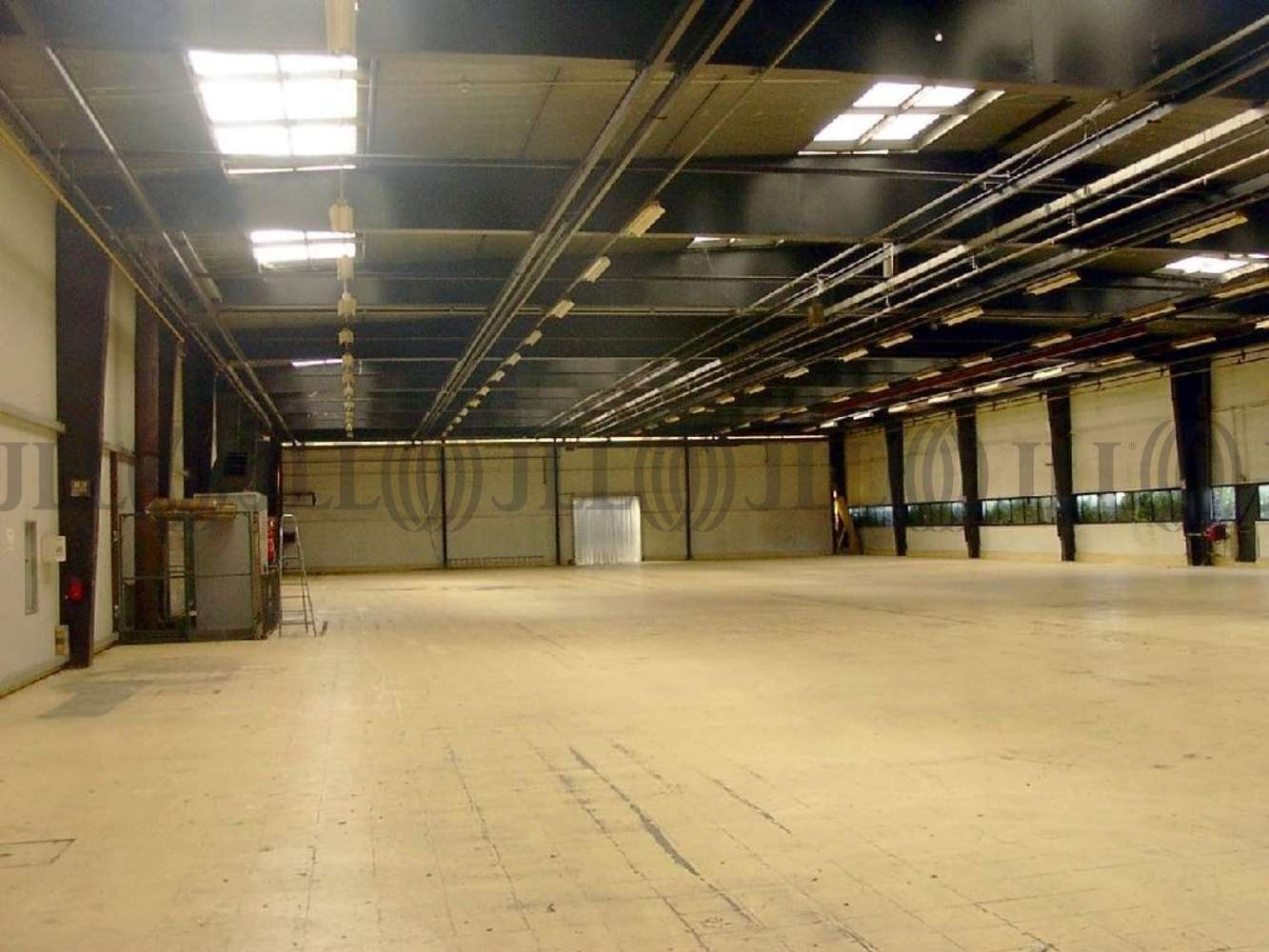 Activités/entrepôt Venissieux, 69200 - Entrepot à vendre Vénissieux - Lyon Est