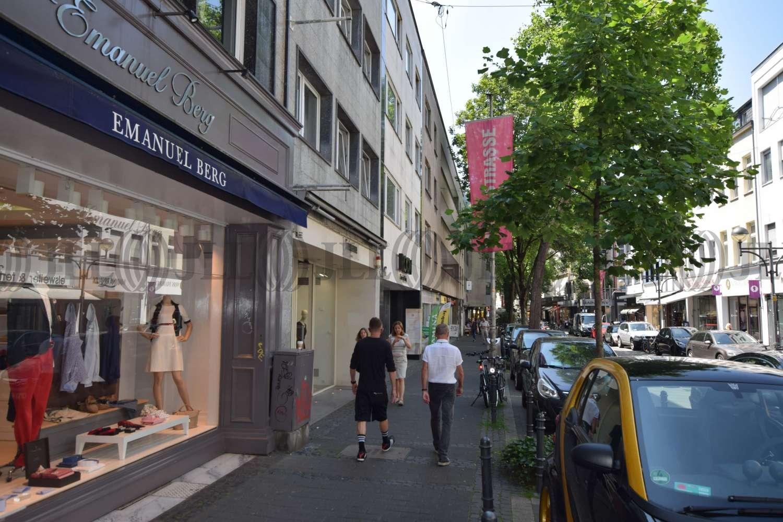 Ladenflächen Köln, 50672