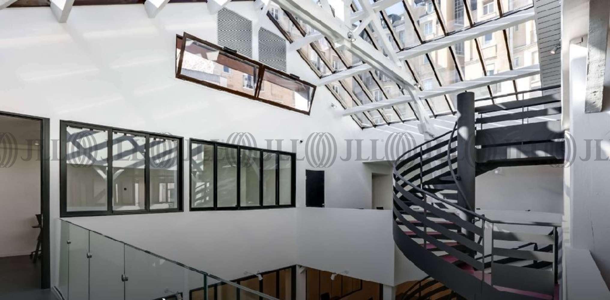 Bureaux Paris, 75020