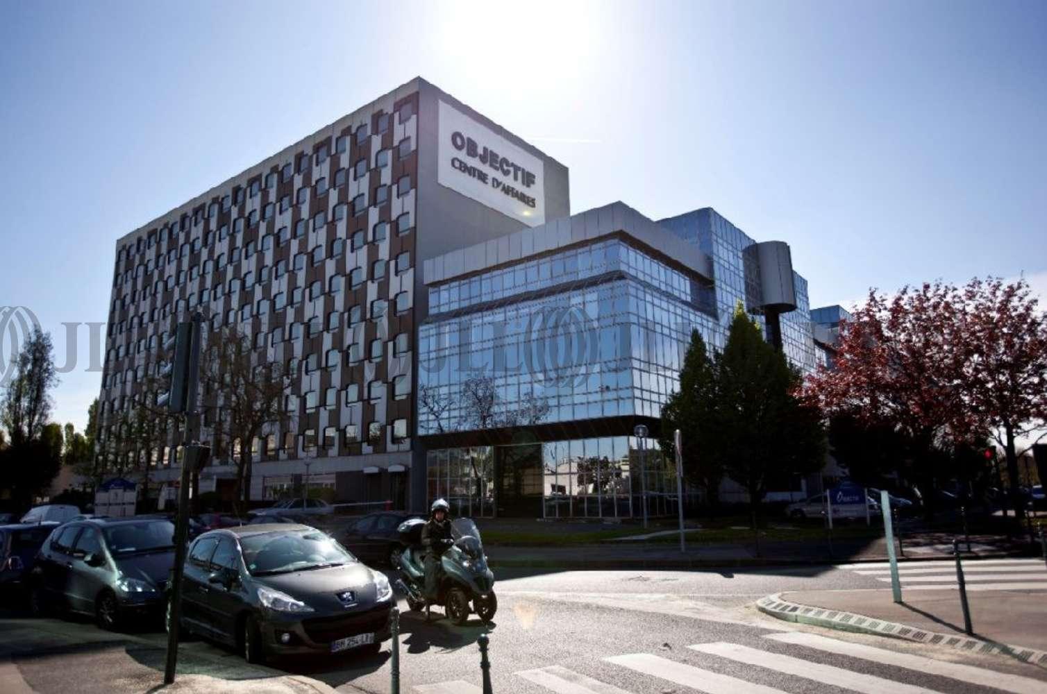 Bureaux Asnieres sur seine, 92600 - OBJECTIF I & II