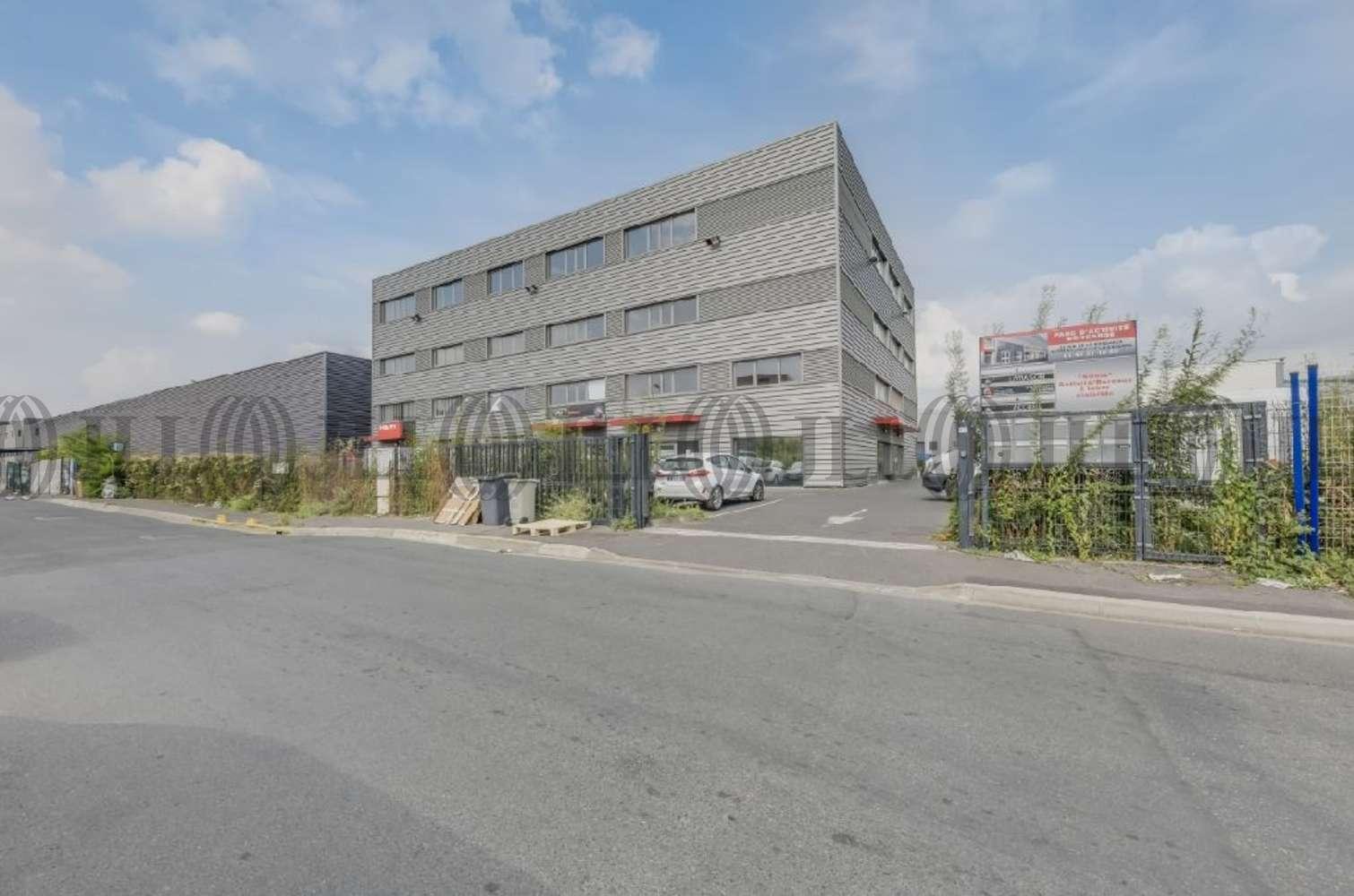 Bureaux Villeneuve la garenne, 92390 - 70 RUE DE LA BONGARDE