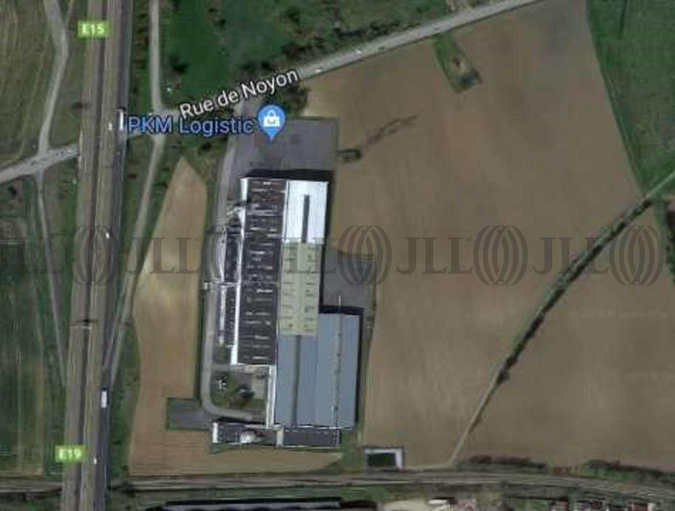 Plateformes logistiques Remy, 60190 - 990 RUE DE NOYON
