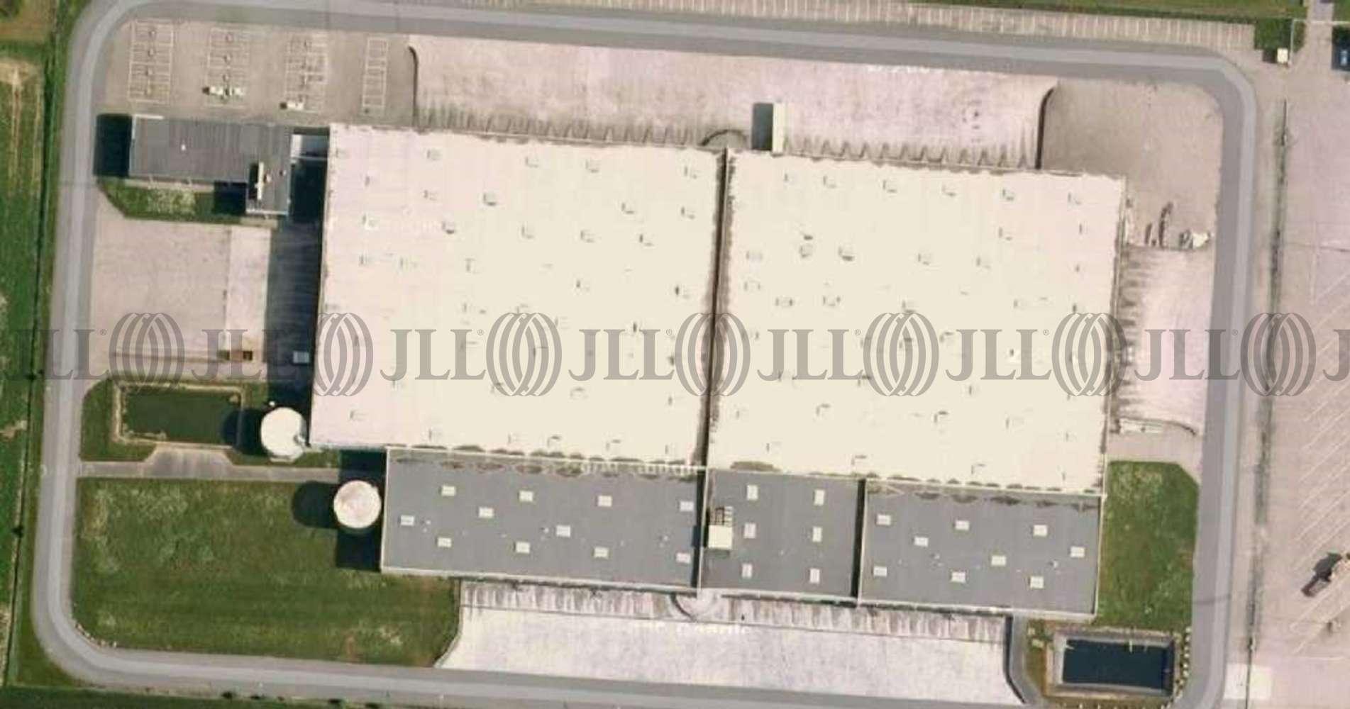 Plateformes logistiques Harnes, 62440 -  RUE PIERRE JACQUART
