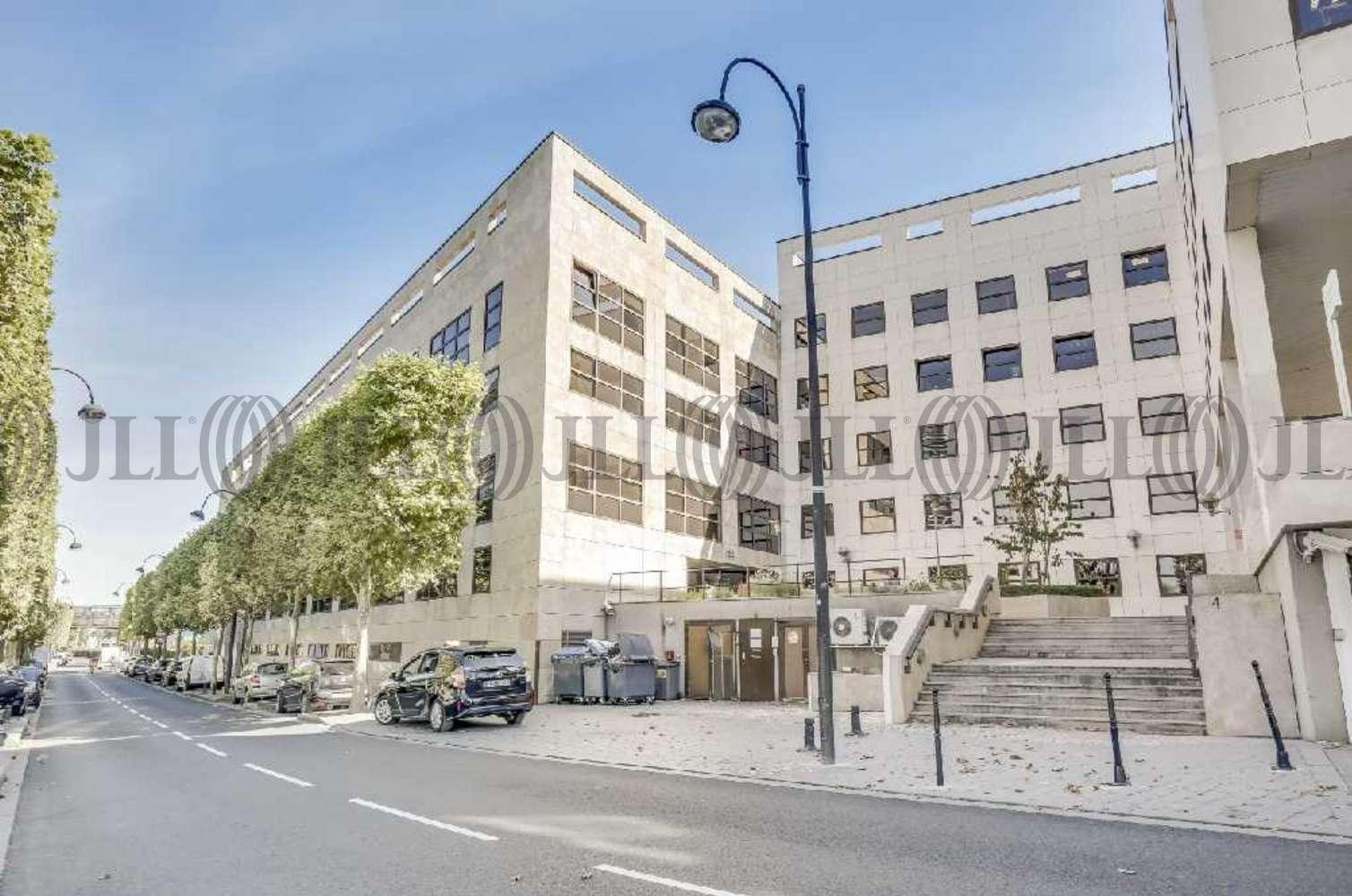 Bureaux Rueil malmaison, 92500 - L'EUROPEEN