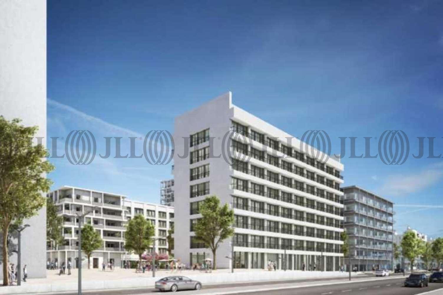 Bureaux Lyon, 69002 - WORK#1
