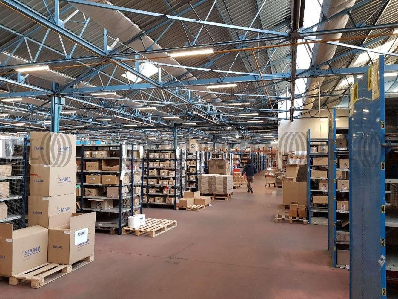 Activités/entrepôt Villeurbanne, 69100 - Entrepot à vendre Villeurbanne - Négoce