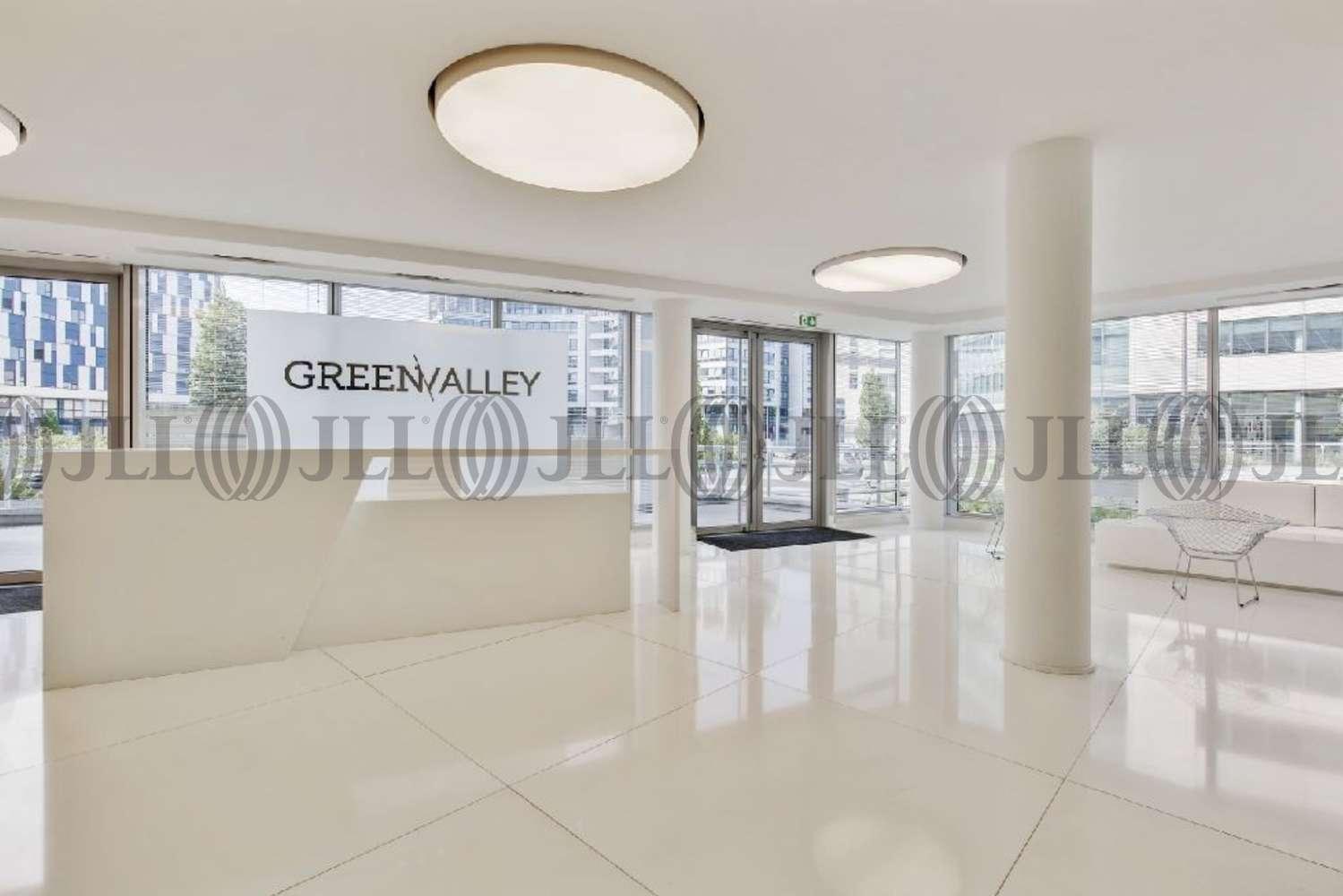 Bureaux Massy, 91300 - GREEN VALLEY