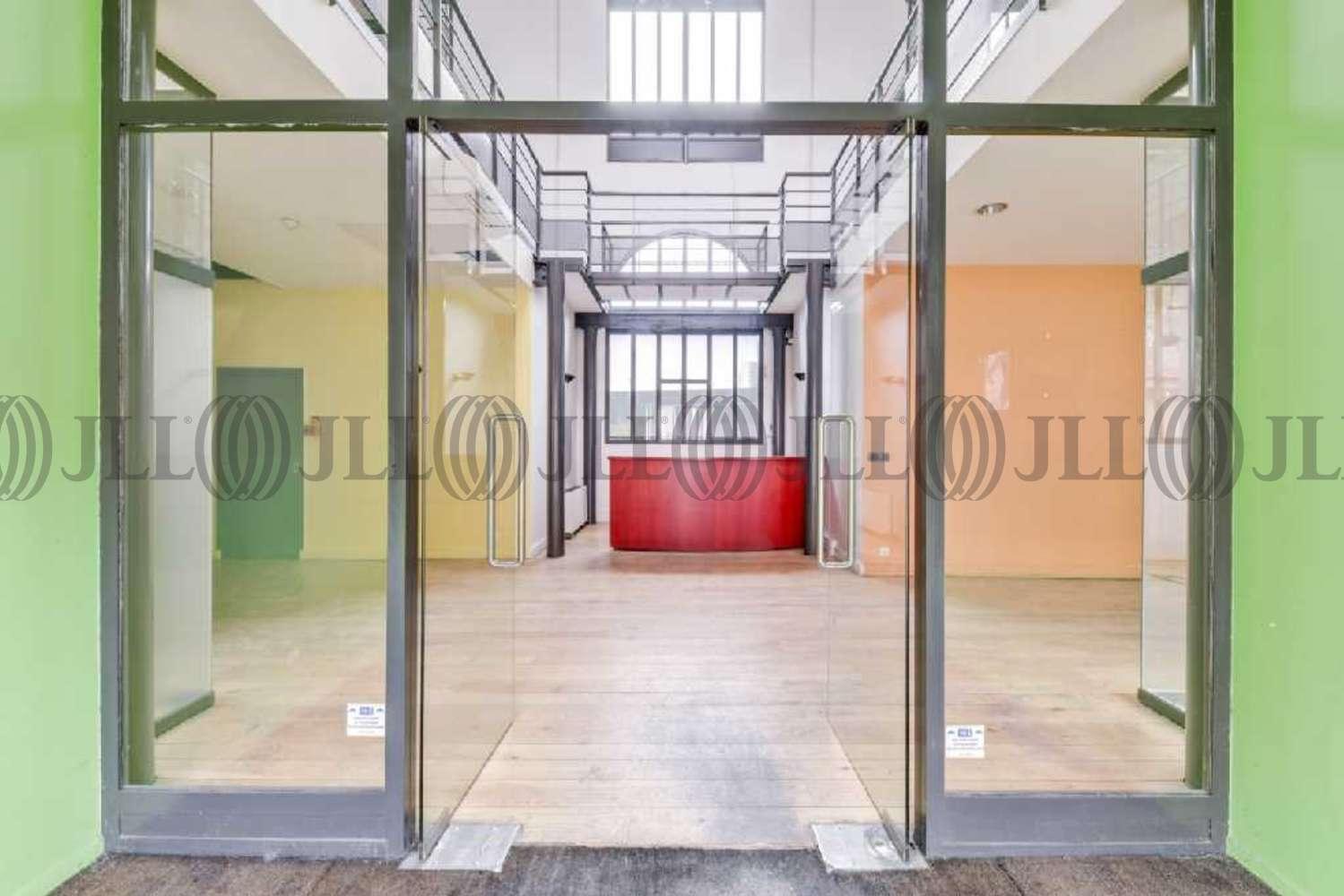 Bureaux Aubervilliers, 93300 - PARC DES PORTES DE PARIS - BAT. 141