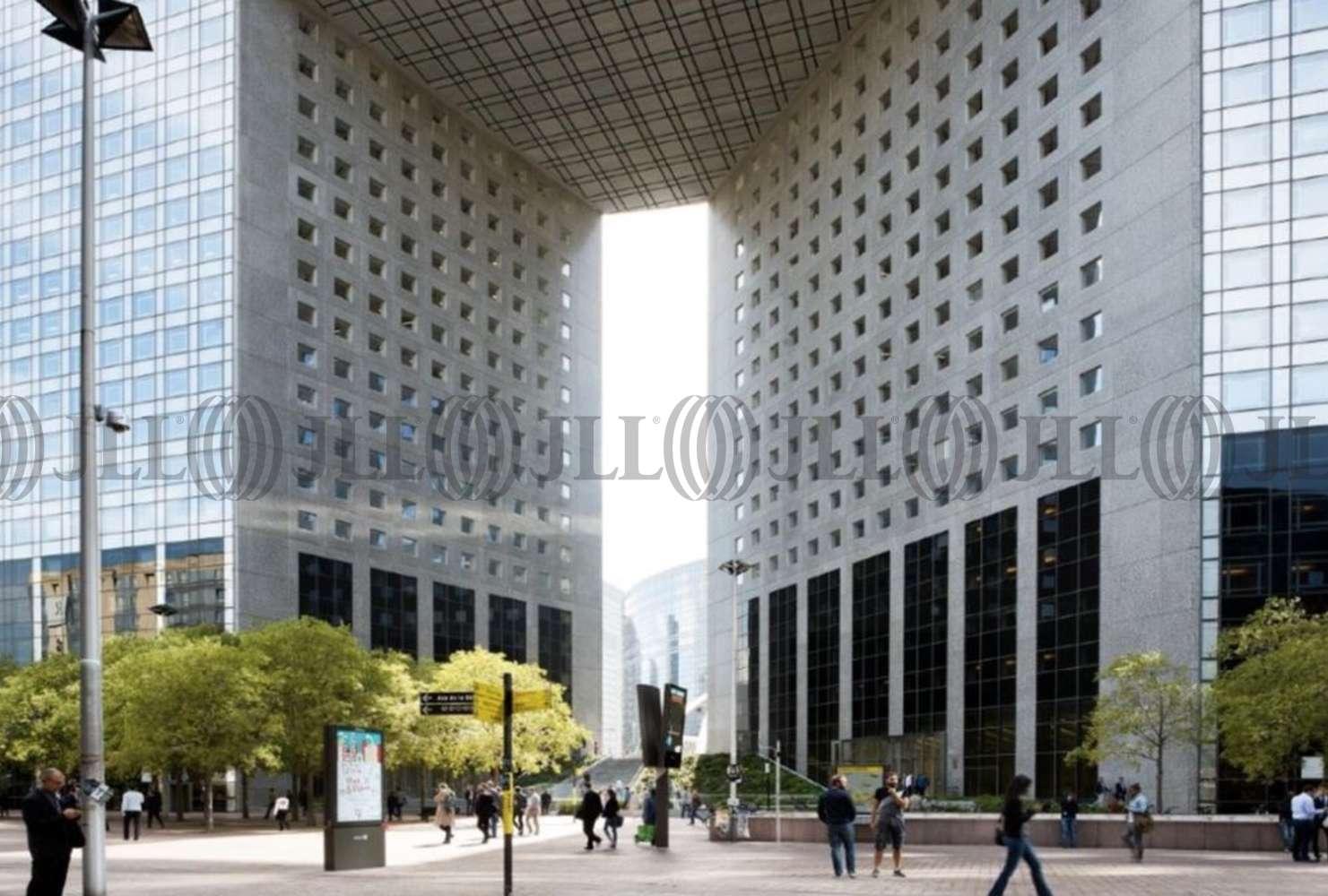 Bureaux Puteaux, 92800 - DESKEO LA DEFENSE