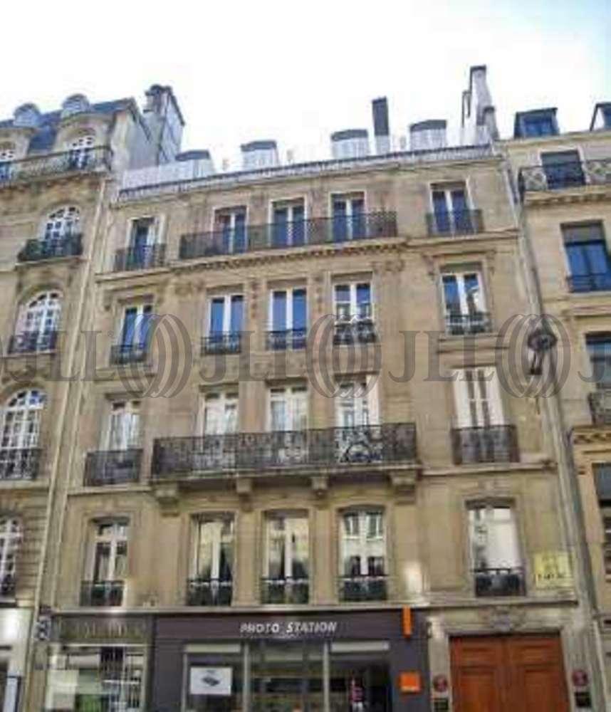 Bureaux Paris, 75008 - 19 RUE LA BOETIE