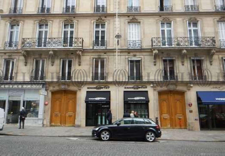 Commerces Paris, 75008 - EX KRONOMETRY