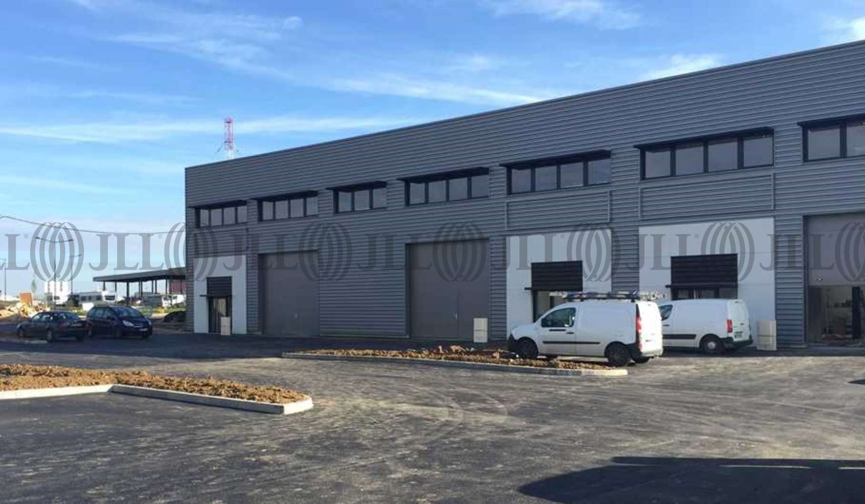 Activités/entrepôt Villejust, 91140 - DHIKA PARK