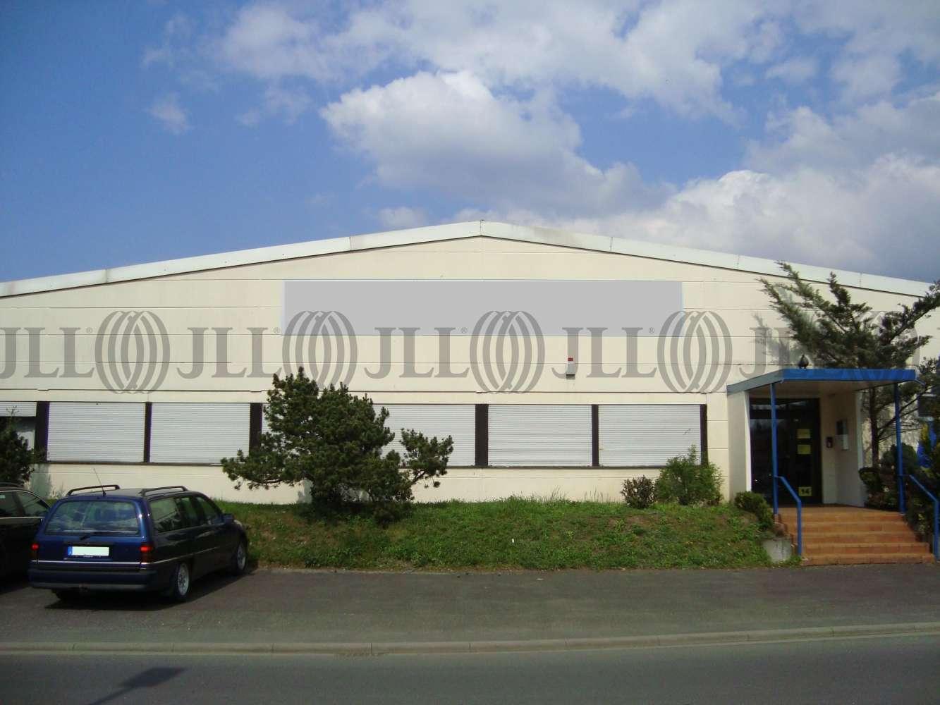 Hallen Aschaffenburg, 63741