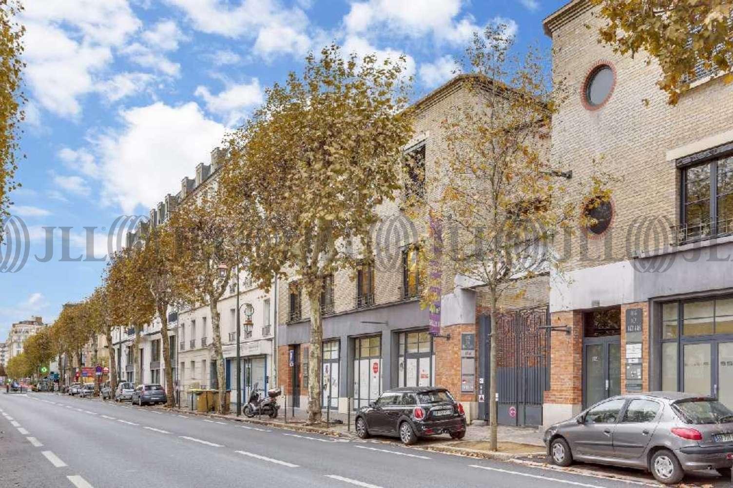 Bureaux La garenne colombes, 92250 - 92-96 AVENUE DU GENERAL DE GAULLE