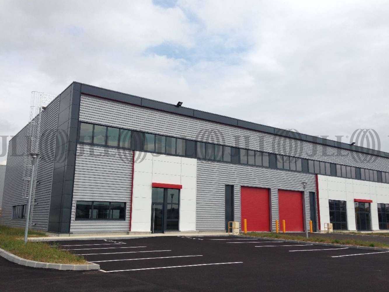 Activités/entrepôt Meyzieu, 69330 - ZAC DES GAULNES