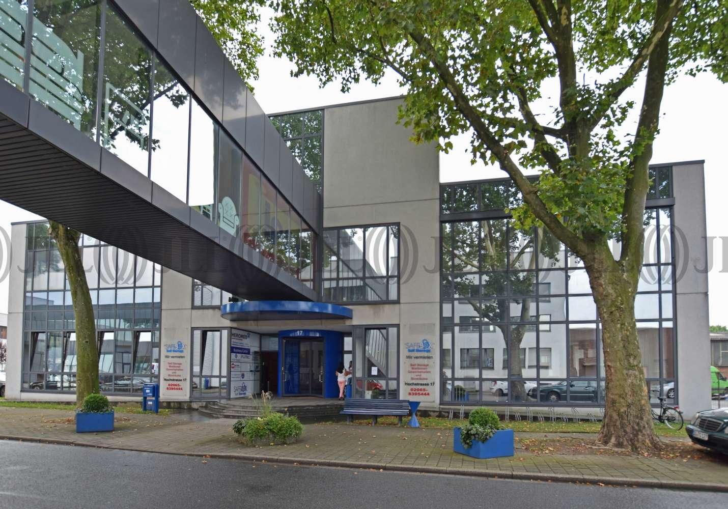 Büros Duisburg, 47228