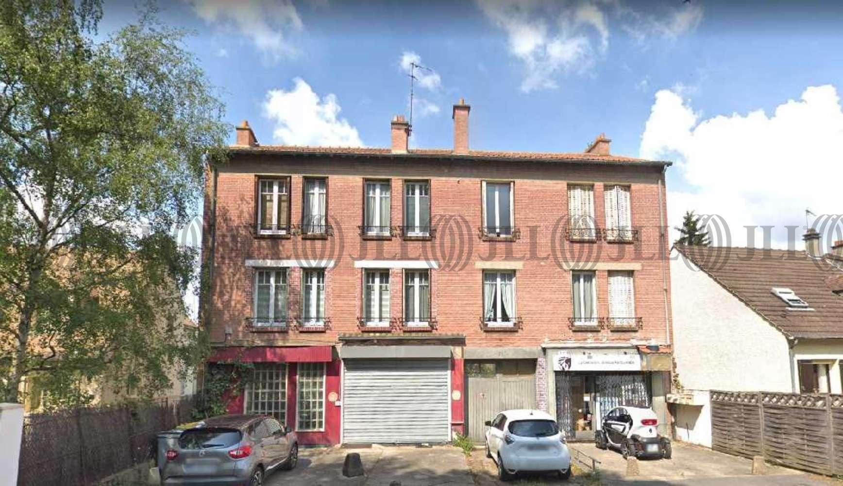 Bureaux Rueil malmaison, 92500 - 71 RUE DU COLONEL DE ROCHEBRUNE