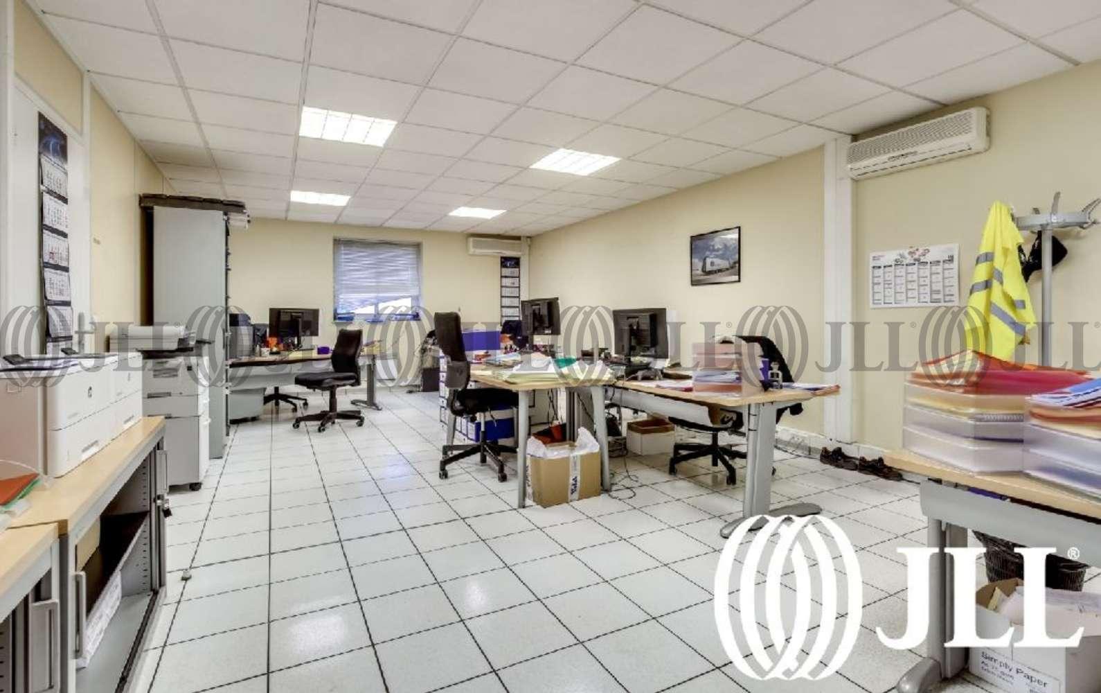 Activités/entrepôt Creil, 60100 - 139 RUE JEAN JAURES