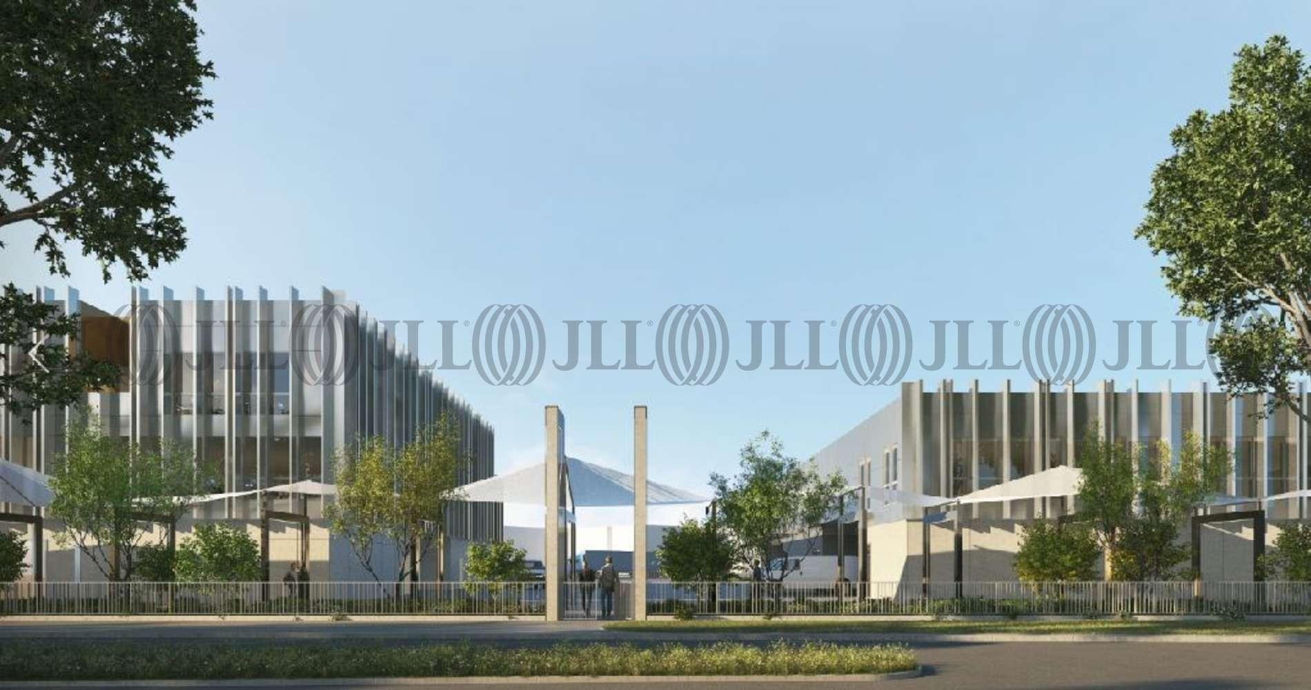 Bureaux Gonesse, 95500 - PARC D'ACTIVITES DE LA FONTAINE CYPIERRE