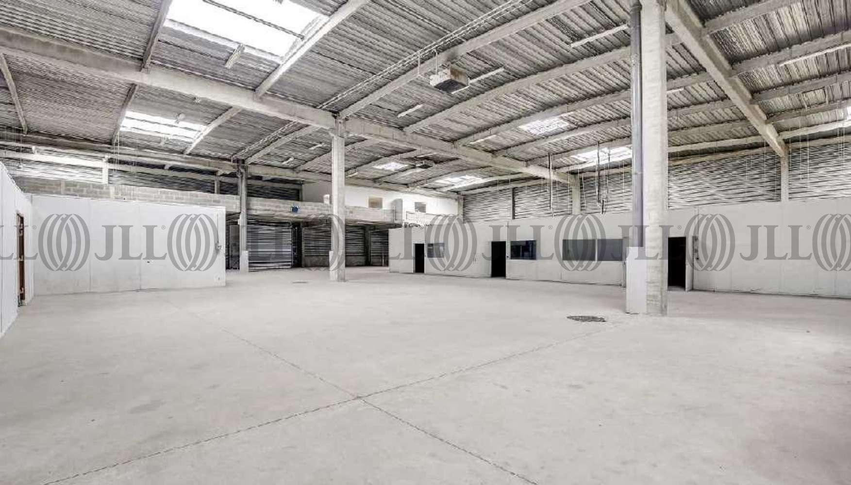 Activités/entrepôt Courcouronnes, 91080 - 12 RUE DU PLESSIS BRIARD