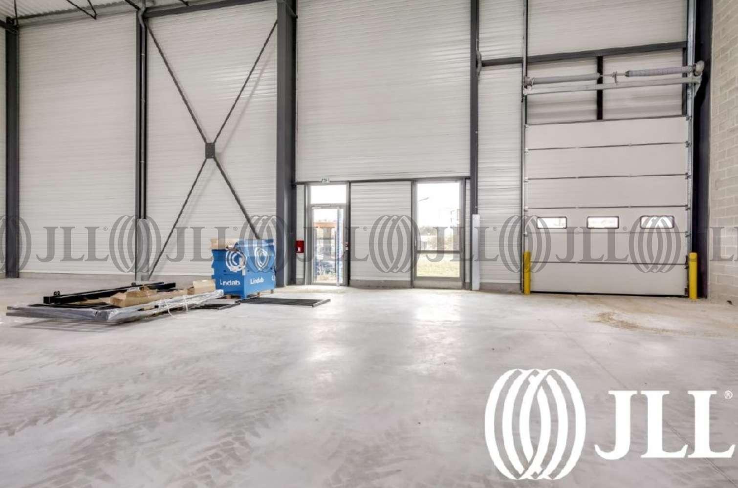Activités/entrepôt Stains, 93240 - URBAN VALLEY