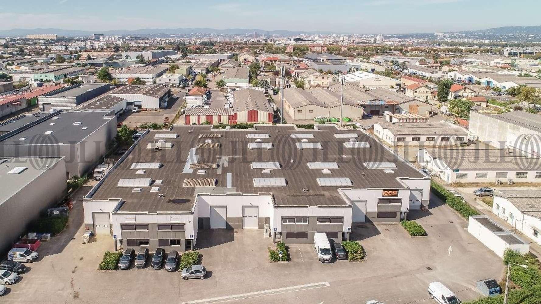 Activités/entrepôt Decines charpieu, 69150 - OLIVERIANNES
