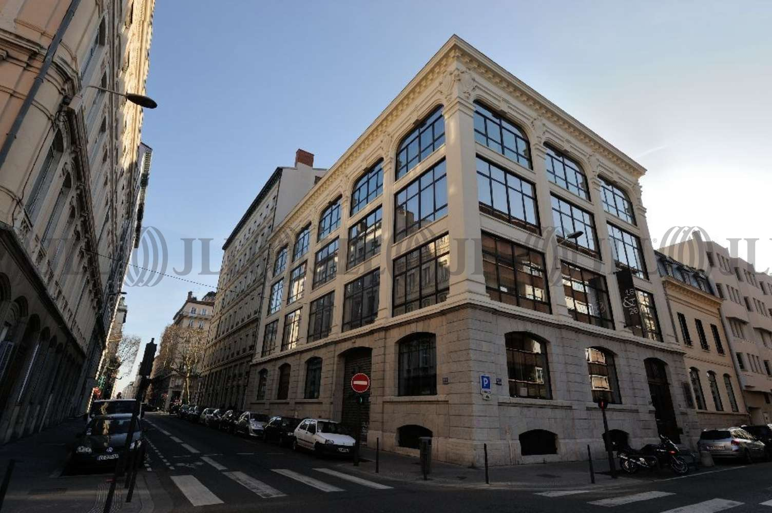Bureaux Lyon, 69006 - WERESO LYON FOCH