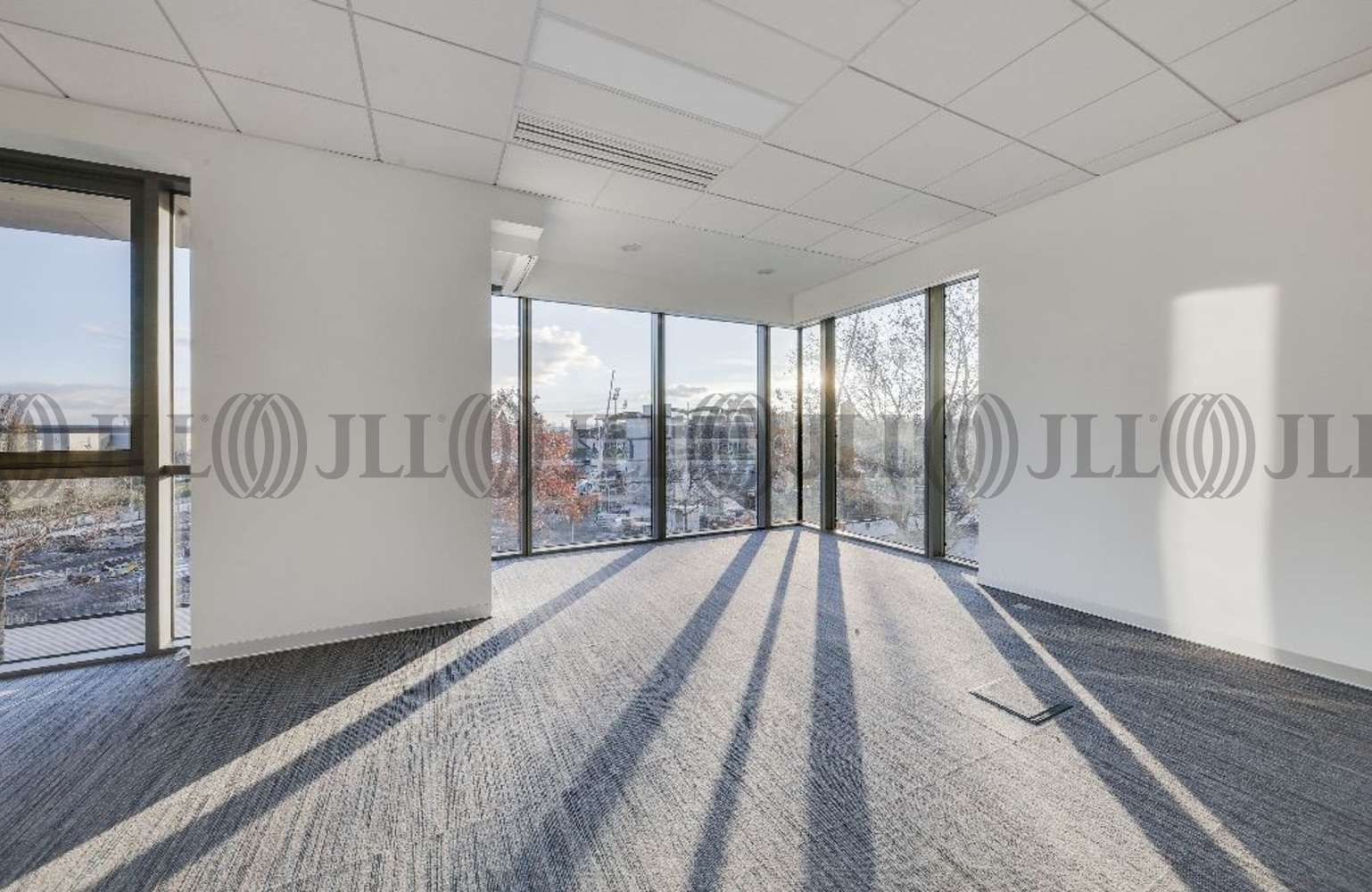 Bureaux Lyon, 69007 - SEVEN