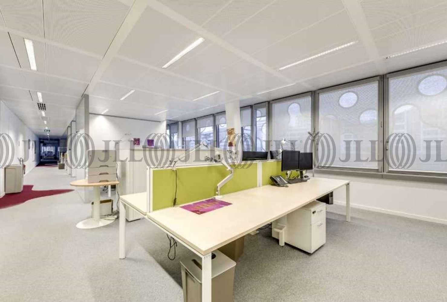 Bureaux Paris, 75017 - REZO