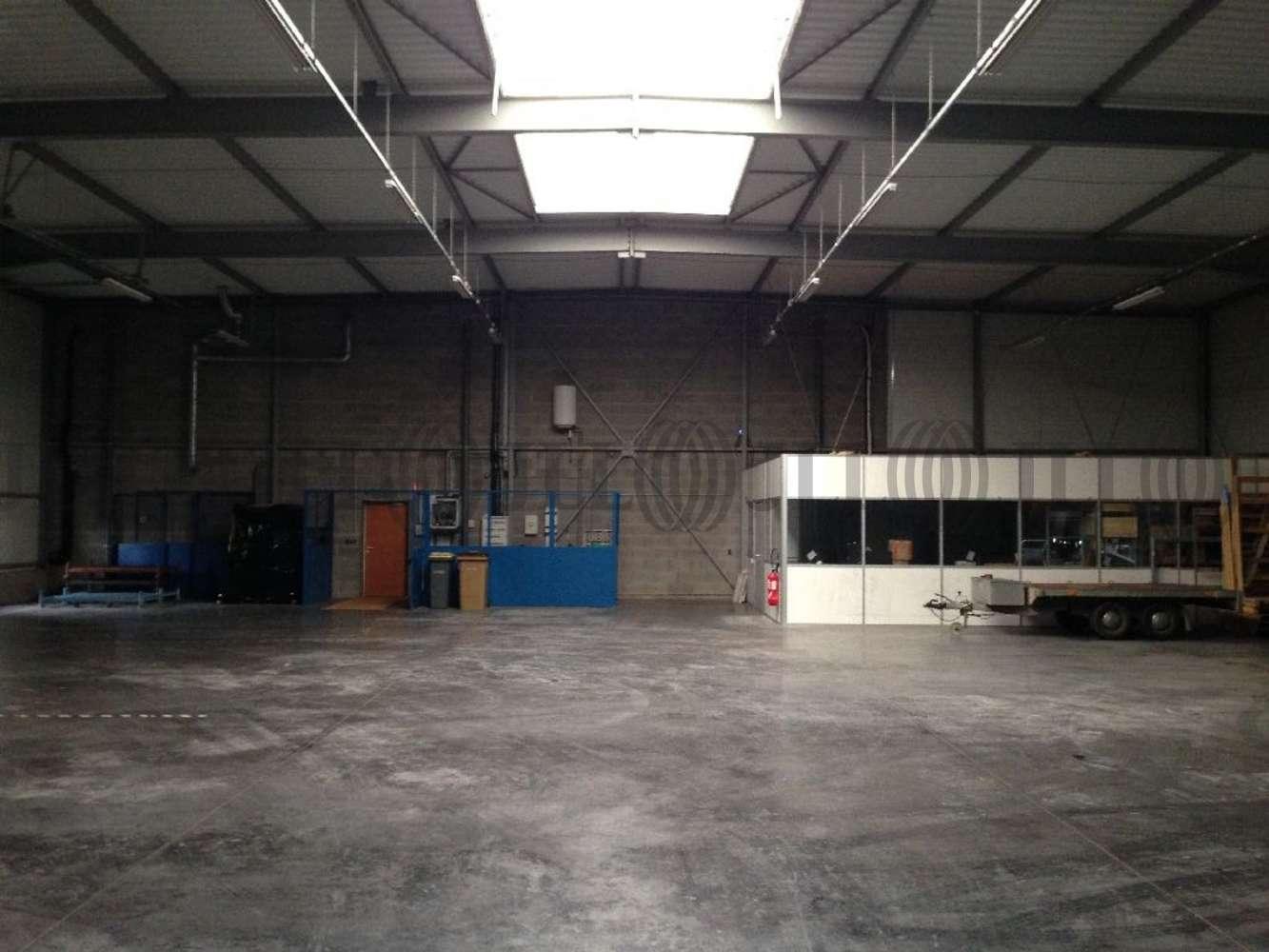 Activités/entrepôt Arnas, 69400 - Location locaux d'activité Lyon Nord