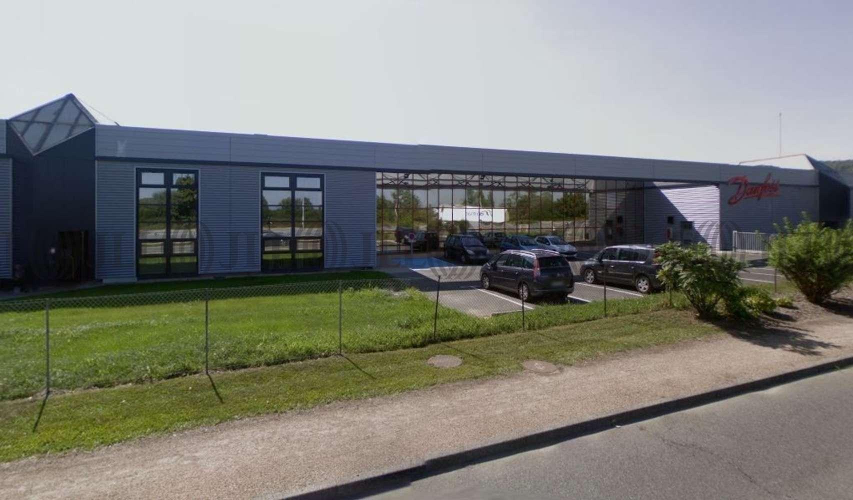 Activités/entrepôt Anse, 69480 - LOCATION LOCAUX D'ACTIVITÉ LYON NORD