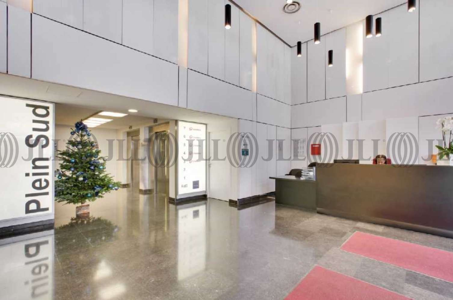 Bureaux Arcueil, 94110 - PLEIN SUD