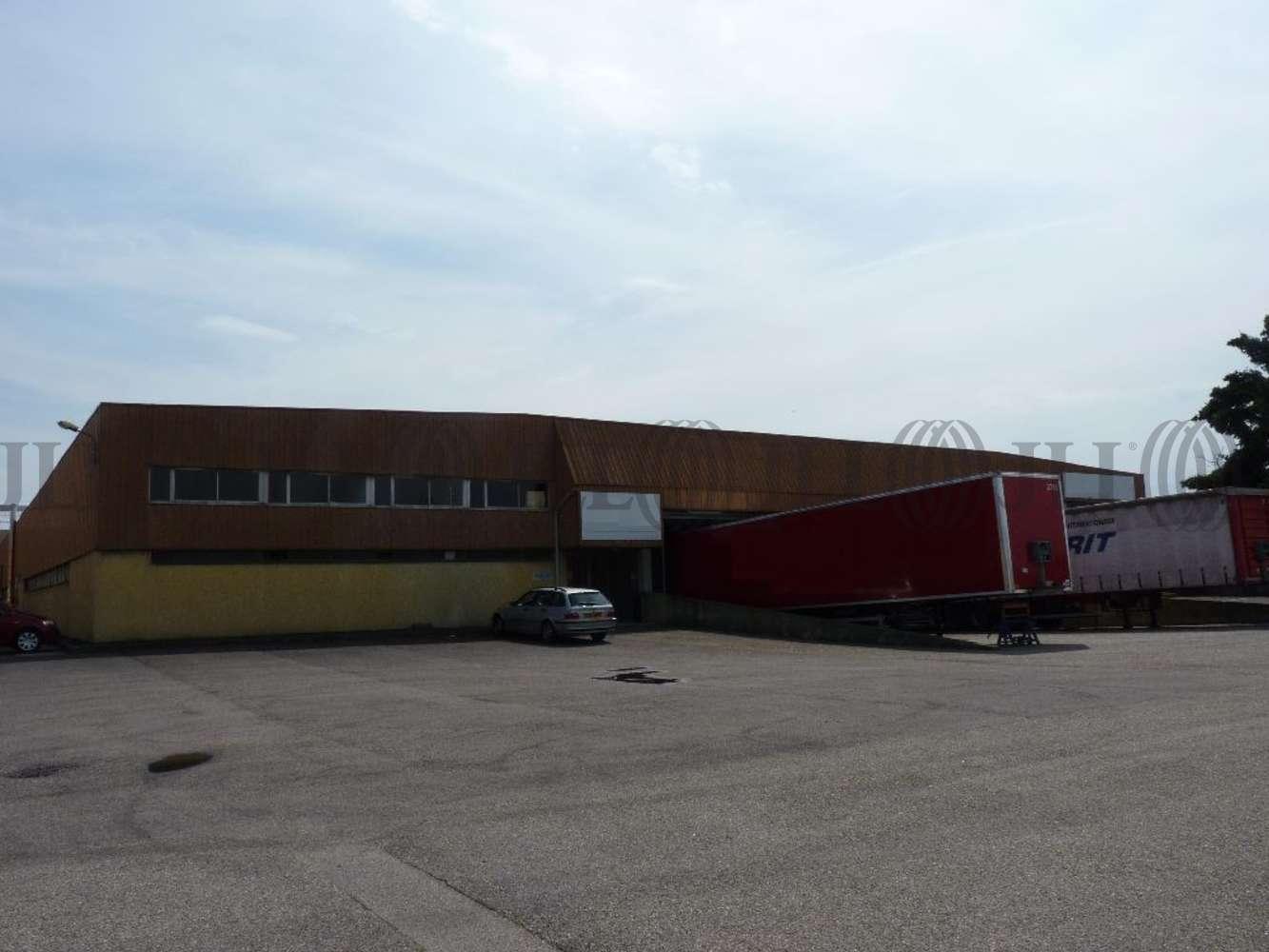 Activités/entrepôt Meyzieu, 69330 - Location entrepot Lyon Est - Meyzieu