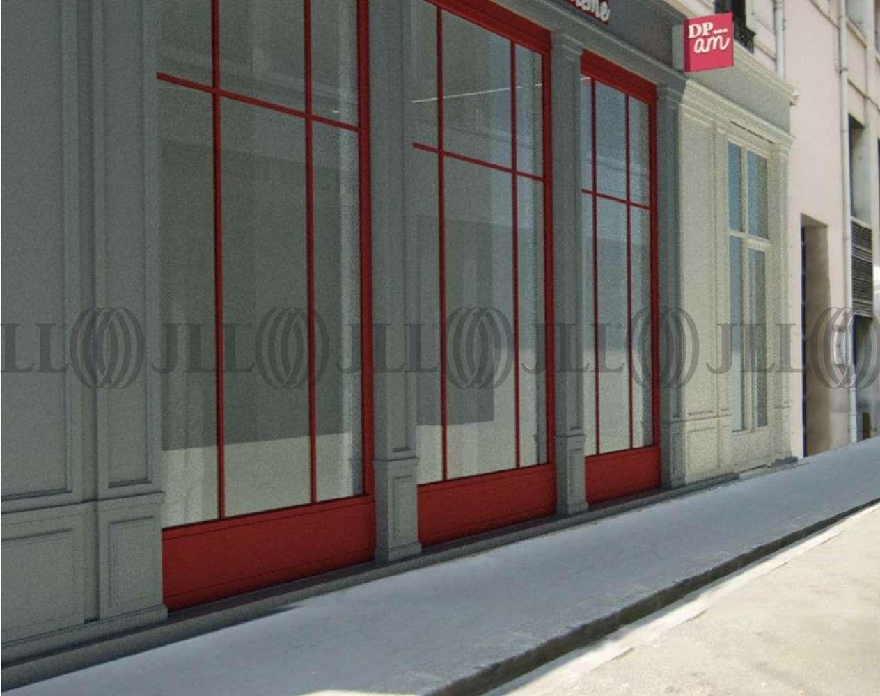 Commerces Lyon, 69002 - QUARTIER GROLEE CARNOT
